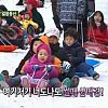 겨울엔 상소동 얼음동산에서 놀자!