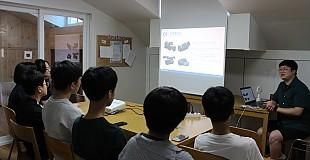 [미디어교육] 관저마을신문 영상장비 교육